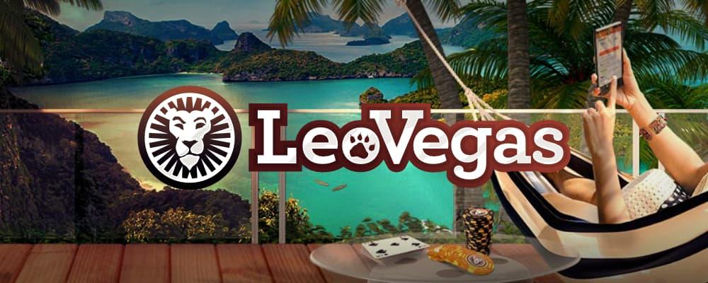 Leo Vegas Casino omtale