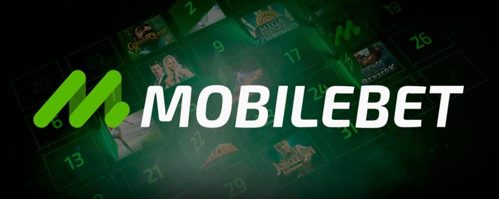Mobilebet casino omtale