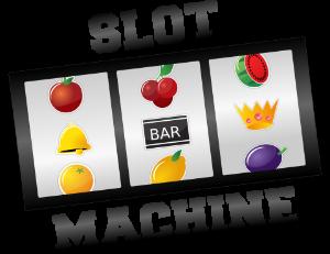 Casino spilleautomat