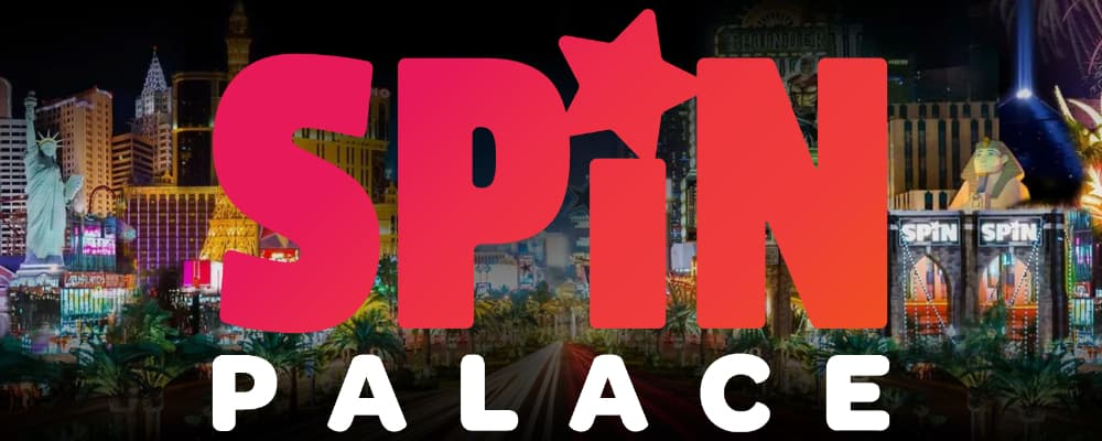 Spin Palace casino omtale