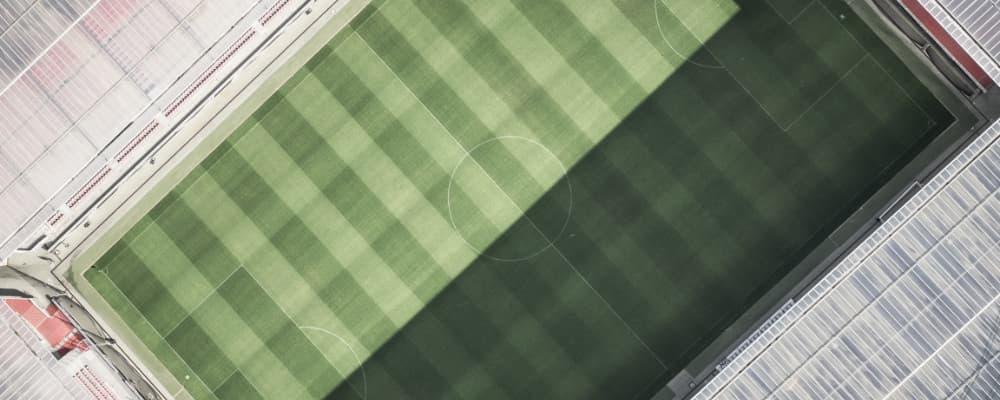 Fotballbane - sportsbetting